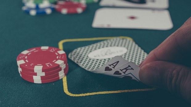 Pokeri-ilta