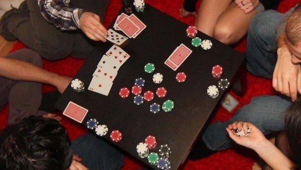 Pokerityyppi