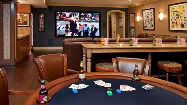 Pokeritunnelma