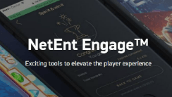 NetEnt Adds Free Round Widget to Growing Engage Portfolio