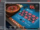 MatchBook Casino Screenshot