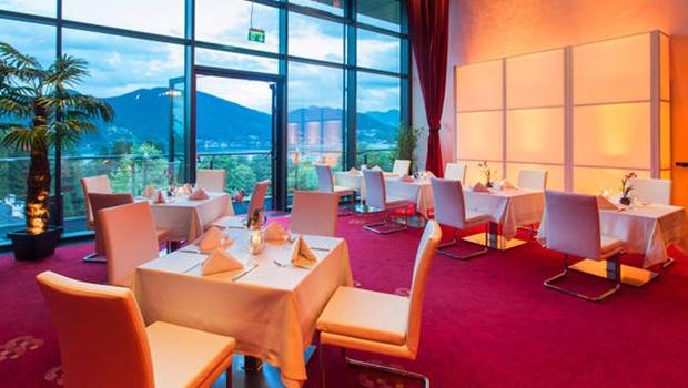 Restaurant Brenner im Casino Bad Wiessee