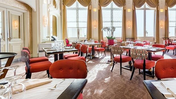 Le Salon Rose im Casino von Monte Carlo