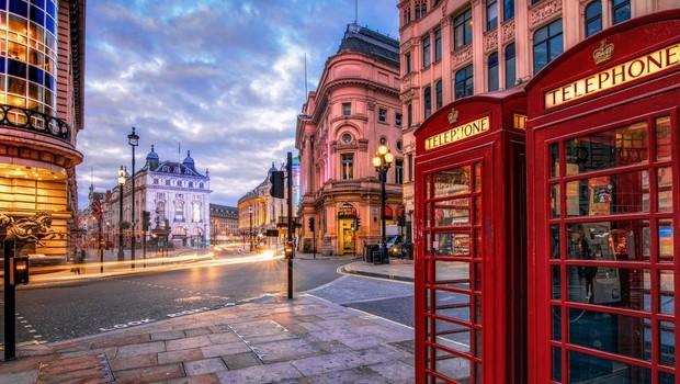 Lontoo kasino