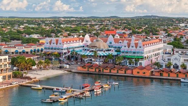 Aruba kasino