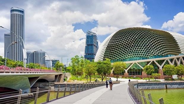Singapore kasino