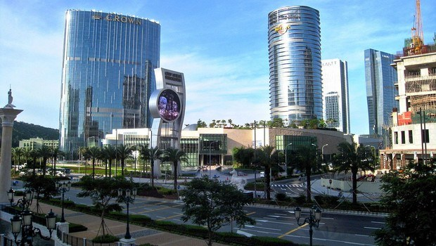 Macao kasino