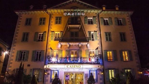 casino Chamonix mont blanc