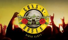 Guns N' Roses Online Slot