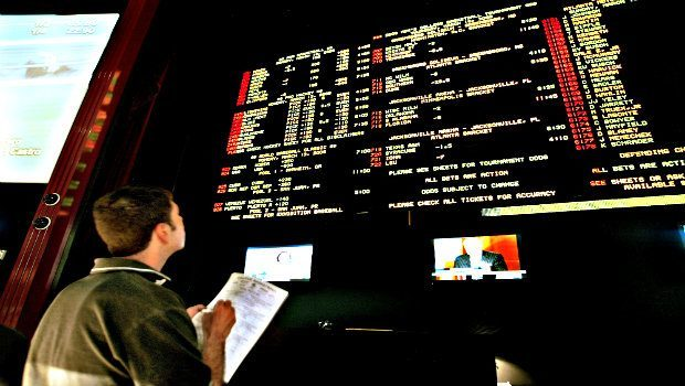 Strategie di scommesse sportive: Ante-Post