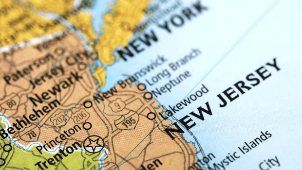 Comprehensive NJ Sports Betting Bill Proposed to Congress