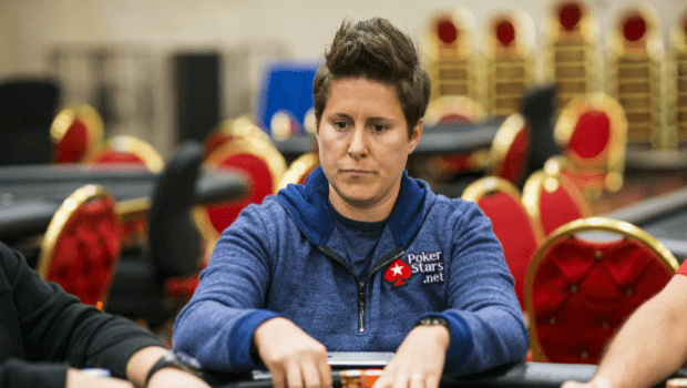 Former Top Female Poker Pro Takes Position with Hedge Fund