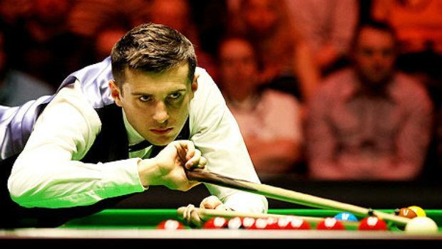 World Snooker German Masters 2016 Betting Preview: Selby Shooting for Success