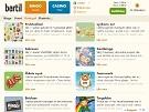 Bertil.com Bingo Screenshot