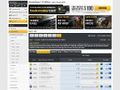 Bookmaker.com.au Sports Screenshot