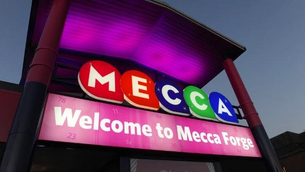 Mecca Bingo Forge in Glasgow