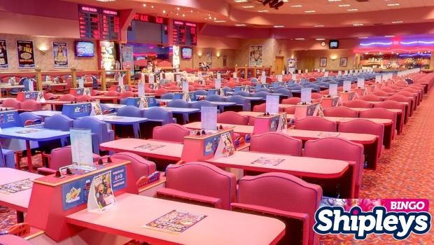 Shipley's Bingo in Redditch