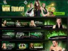 NetBet Live Casino Screenshot