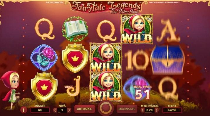 Sagoinspirerade casinospel det bästa temat inför 2018 hos casinon på nätet?