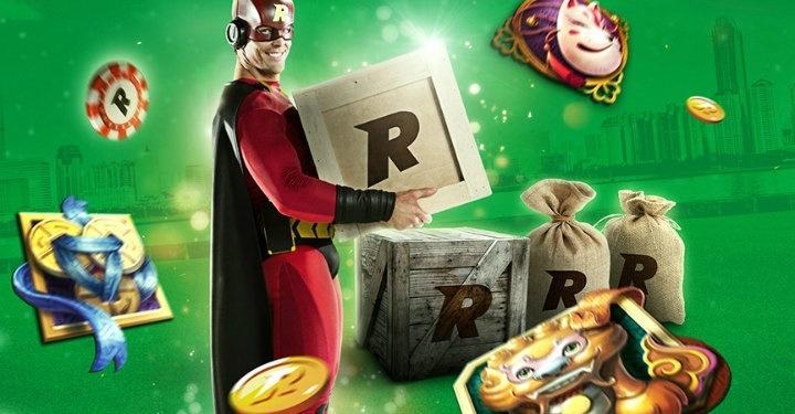 Stor Januarirea i de bästa casinospelen & annat kul!