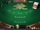 Casimba Casino Baccarat Screenshot 8