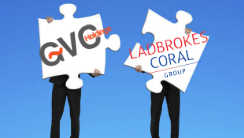 Breaking Down the GVC and Ladbrokes Coral £4bn Merger
