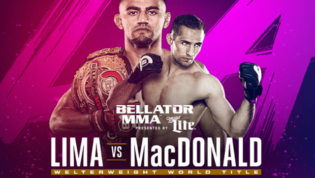 What the Experts Are Saying About Betting Bellator 192
