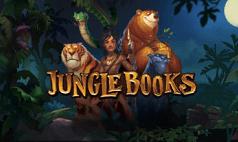 Jungle Books spelautomat