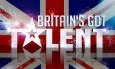 Britain's Got Talent Slot Sites