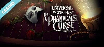 Säkra gratissnurr i The Phantom's Curse innan det landar i våra nätcasinon!