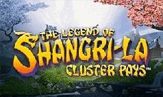 The Legend of Shangri-La: Cluster Pays