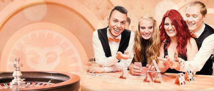 Happy Hours med casino bonus & tävling om 100 000 kr på gång!
