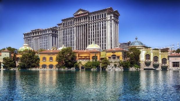 Besök Caesars palace