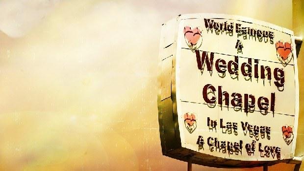 las vegas bröllop