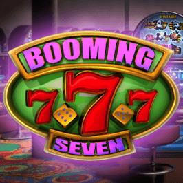 Booming 7