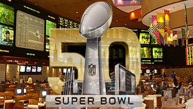 Nevada Breaks Super Bowl Betting Record