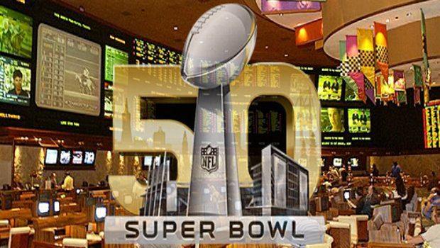 Nevada Breaks Super Bowl Betting Record
