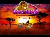 Wild Pride Kuvakaappaus 1