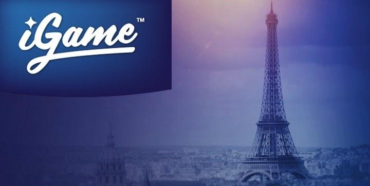 Omsättningsfria gratissnurr, en resa till Paris & en Tesla lottas ut hos iGame!