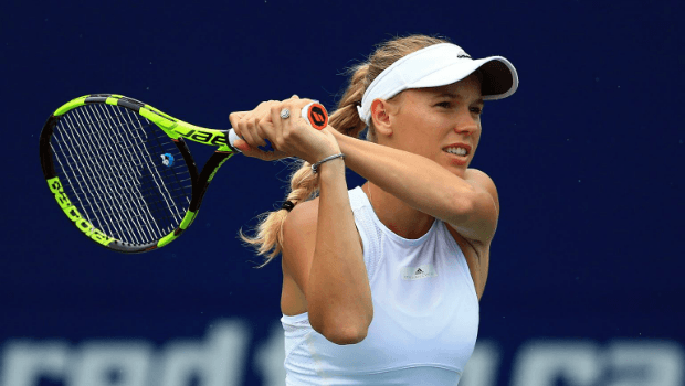 Wozniacki Poised for Maiden Major in Australian Open Final