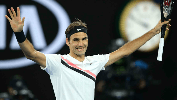 Federer Closing on Historic 20th Major Title in Melbourne