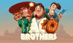 Taco Brothers spelautomat