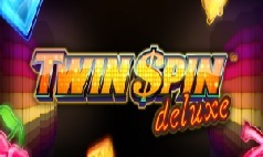 Twin Spin Deluxe spelautomat