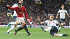 Experts Pick Best Odds for Tottenham v Manchester United