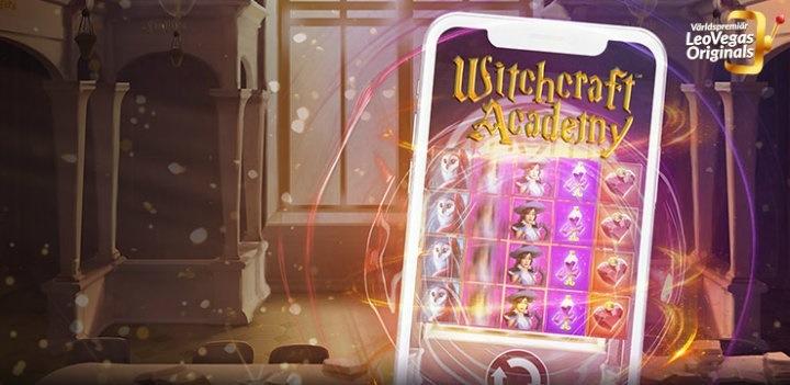 Upplev en månad i magiska mobilspel – fylld med fina priser!