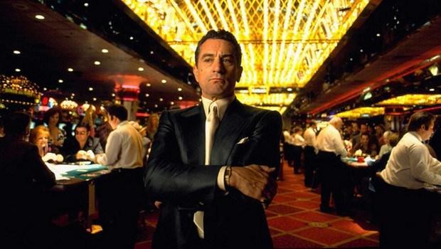 Casino elokuva