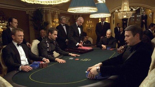 Casino Royale elokuva
