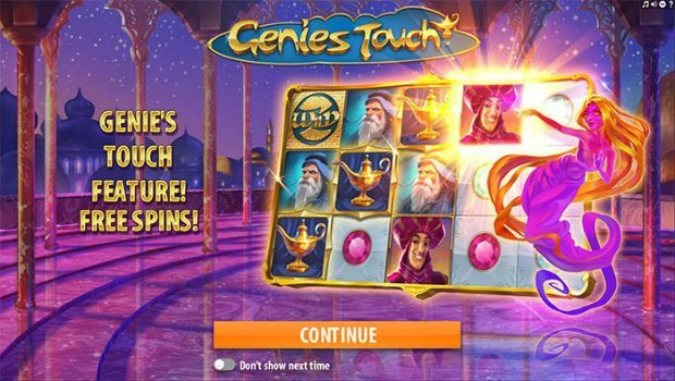 Quickspin and Betsoft Unveil New Slot Titles