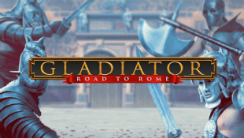 Playtech Launches Second Highly-Anticipated Gladiator Slot
