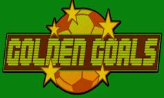 Golden Goals Online Slot